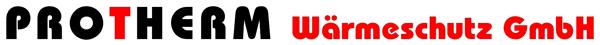 Logo Protherm GmbH O Bg